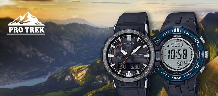 Casio Classic Uhr